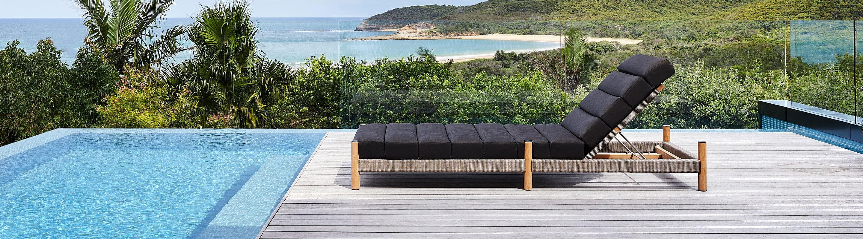 Sun Lounges