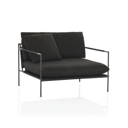Malmo Outdoor Lounge Chair