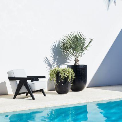 Montmartre Outdoor Lounge Chair