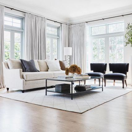 Ashley Large Sofa