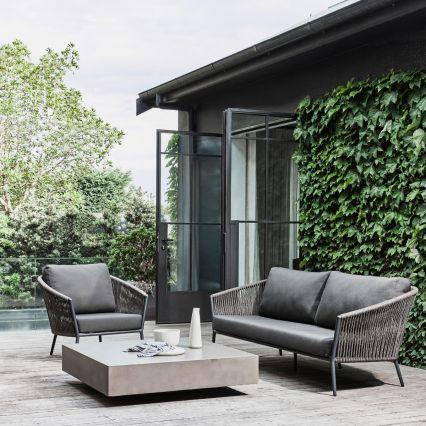 Catalina Outdoor Sofa