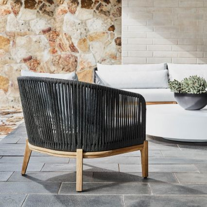 Miller Outdoor Lounge Chair