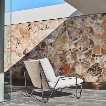 Shore Outdoor Lounge Chair