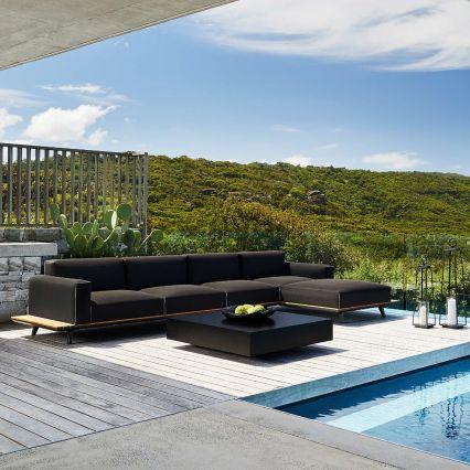 Panama II Outdoor Modular Sofa