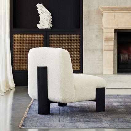 Atelier Slipper Chair