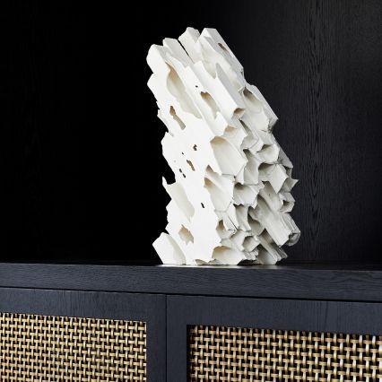 Buxton Ceramic Sculpture
