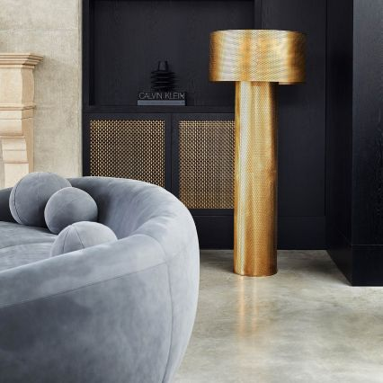 Oliver Metal Floor Lamp