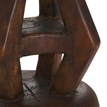 Anson Timber Stool
