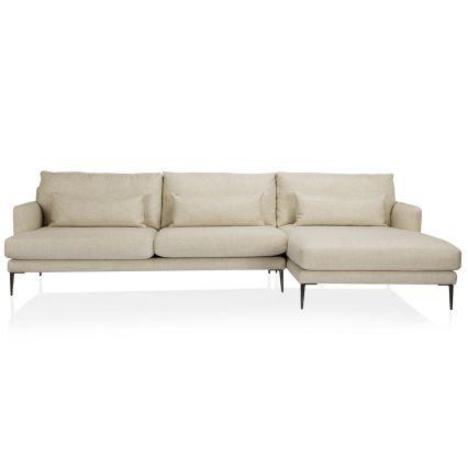 Archer Deep Modular Sofa