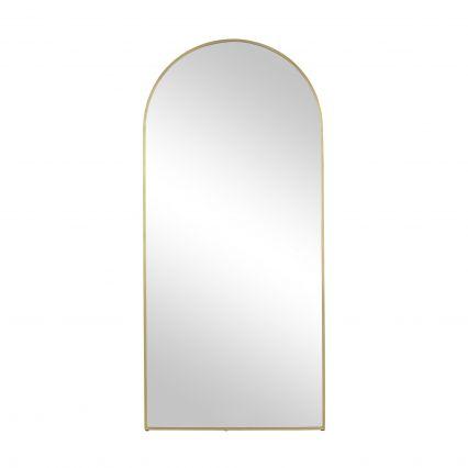 Charlotte Arch Floor Mirror