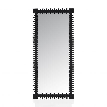 Clover Floor Mirror