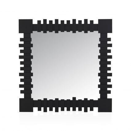 Clover Square Mirror
