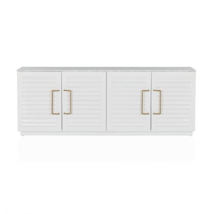 Miami Sideboard with Marble Top