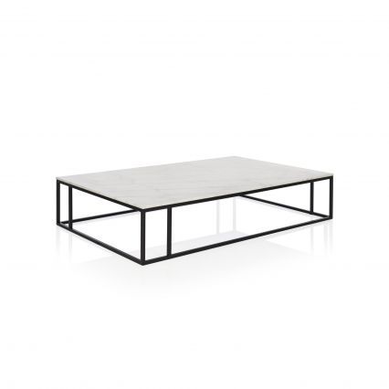 Nomad Marble Coffee Table