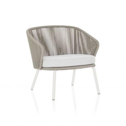 Paros Outdoor Lounge Chair