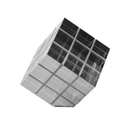 Perrin Crystal Cube