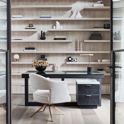 Toledo Desk