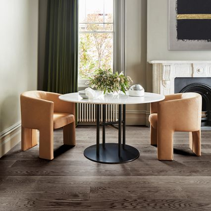 Flex Marble Dining Table
