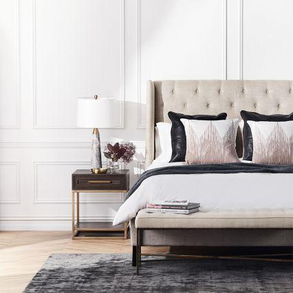 Parisian Loft Bed