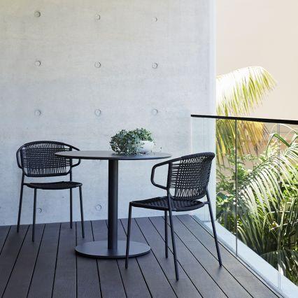 Cruz Outdoor Dining Chair