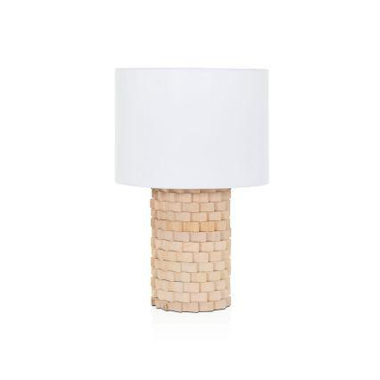 Rockwell Sandstone Table Lamp