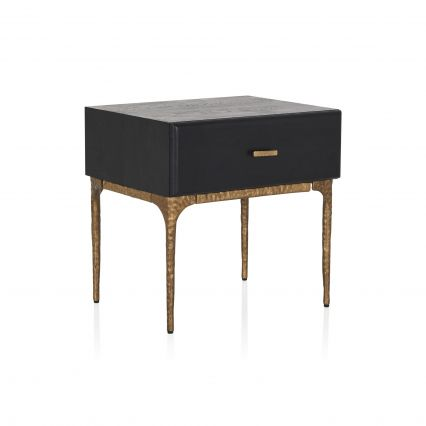 Siena Bedside Table