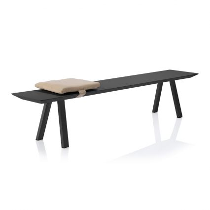 St Martin Outdoor Dining Bench
