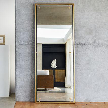 Harts Floor Mirror